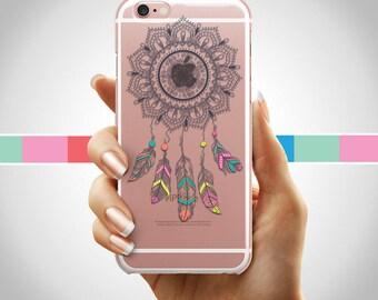 Dreamcatcher iPhone case, iphone 8 dreamcatcher case, dreamcatcher iphone 7 case, Dream catcher iPhone 6 plus case, iPhone 6s plus