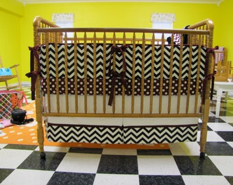Custom Baby Bedding