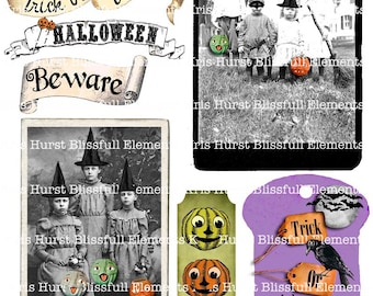 Trick or Treaters download