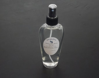 Body Sapre And Parfium Japanese Cherry Blossom, Perfume Body Spritzer, Body Splash, Body Spritz, Present For Sister Girlfriend Auntie Cousin