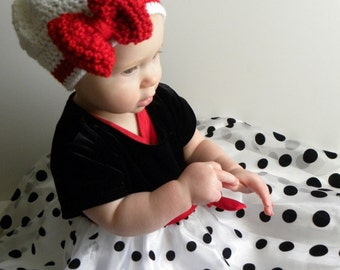 CROCHET PATTERN Mychaela Hat w/ permission to sell finished items