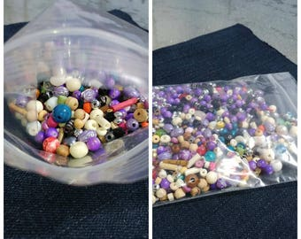 Assorted Beads