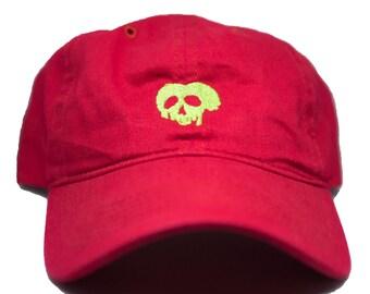 Pre Order - Poison Apple Dad Hat