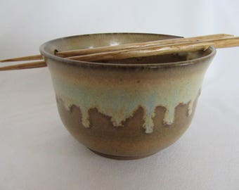 Rice and Noodle Bowl / Ramen Bowl / Pho Bowl