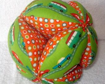 Transport facile-Catch bébé/enfant en bas âge embrayage boule - inspiration Montessori - Baby Shower Gift