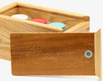 Handcrafted Woodgrain