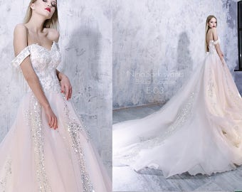 Dresses for wedding |  Bridal gowns a line gorgeous dress | Best bridal gowns | Beautiful wedding dresses princesses | Wedding gowns unusual