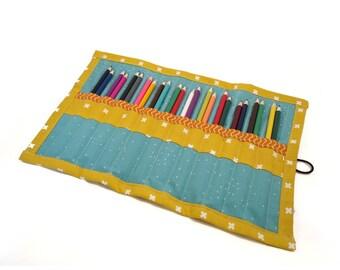 Colored Pencil Caddy