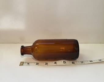 Antique Bottle Made in 1845 /250 Ml