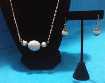 Marble bead set
