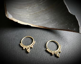 earrings *quaint*