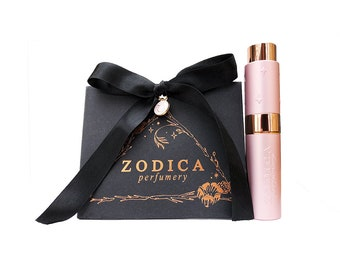 Scorpio 10/23-11/21 Zodiac Perfume Travel Spray Gift Set