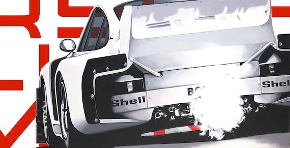 Porsche 935 J
