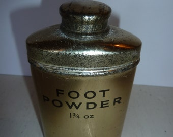 Powder Tin