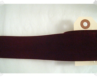 Cranberry Color Ribbon/5 Yards/Craft Supplies*