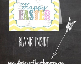 Happy Easter Digital Greeting Cards