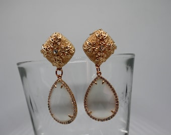 Earrings GALA