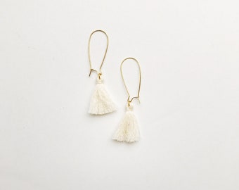 The Camille Earrings, more colors available