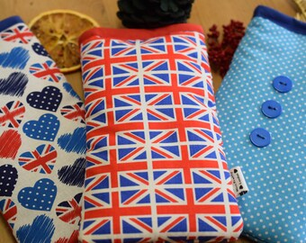 Traditional Prints -  Mobile Phone Cell Phone Socks