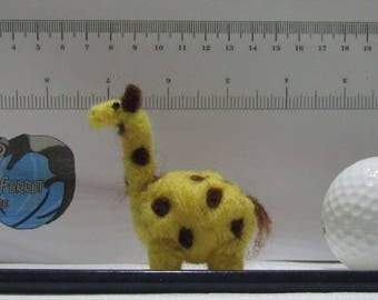Giraffe Spheribeast