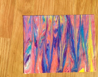 Marbled Paper (small)