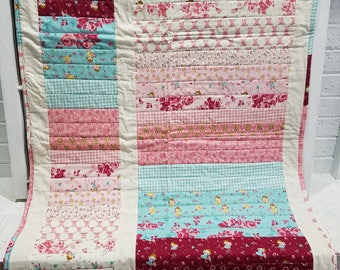 Cowgirl Quilt