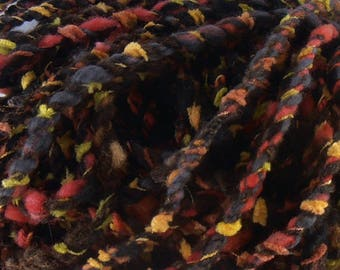 Diane: art yarn skein