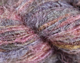 Sari Silk Yarn - Sweetheart