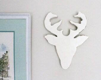 Deer Antler Wall Decor