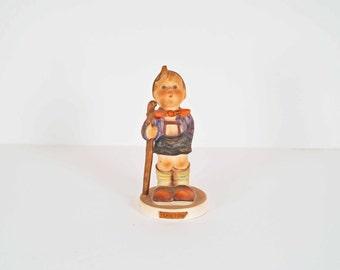 Vintage Hummel Little Hiker