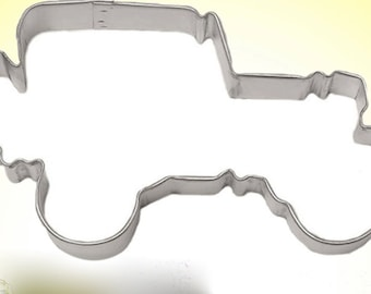 Military truck cookie cutter, Military vehicle cookie cutter,  Mountain vehicle  Car cookie cutter  Off road vehicle cookie cutter