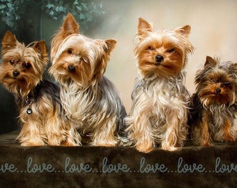 Love...love...love...love...