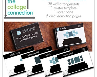 Photography Business - Wall Gallery Display Guide