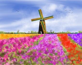 Sole Windmill