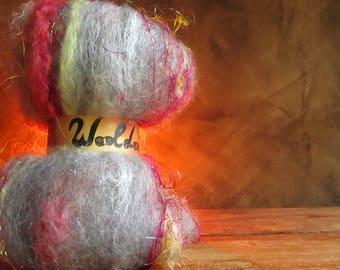 Batt - Art batt - indomitable 14-100 gr