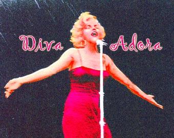 Diva Adore, Eco-T