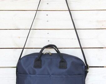 Blue Laptop Bag, Laptop messenger bags, Macbook Pro bag, Laptop bag men, 15 inch laptop bag, Laptop bags for women, Electronic cases