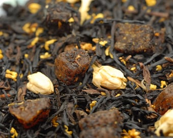 Afternoon Apricot | Tea Blends™