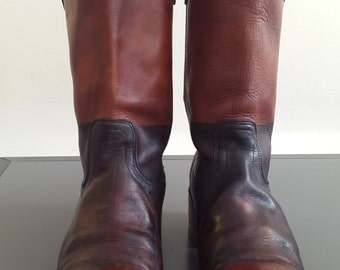 Vintage Dingo Campus boots - 10 1/2