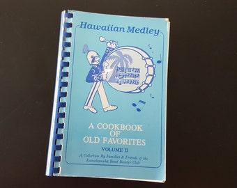 Hawaiian Medley A Cookbook of Favorites Vol II Hawaii