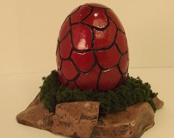 Dragon Egg 1