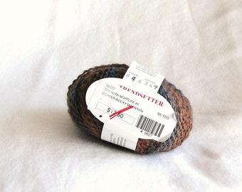 Tonalita Nightlife 89, Trendsetter yarn, Copper Rocky Mountain, destash