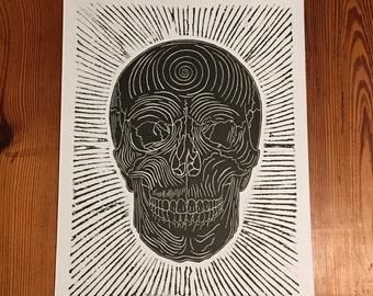 The Enlightened Skull