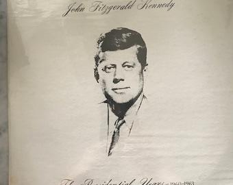 JFK  Recording