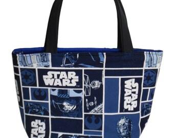 Star Wars Kids Bag // Star Wars Kids Tote