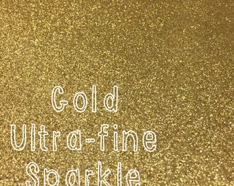 Personalized Gold Banner