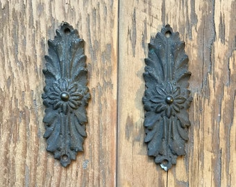 Cast Iron Architectural Ornaments