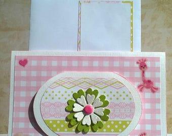 Baby - love card-