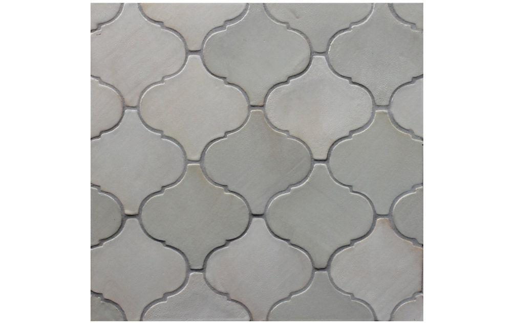 Piastrelle zelliges originali ceramica marocchina fatta a mano