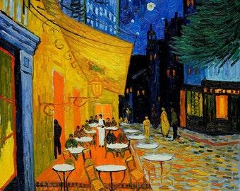 Artist Antonello A Vincent Van Gogh Online Gallery